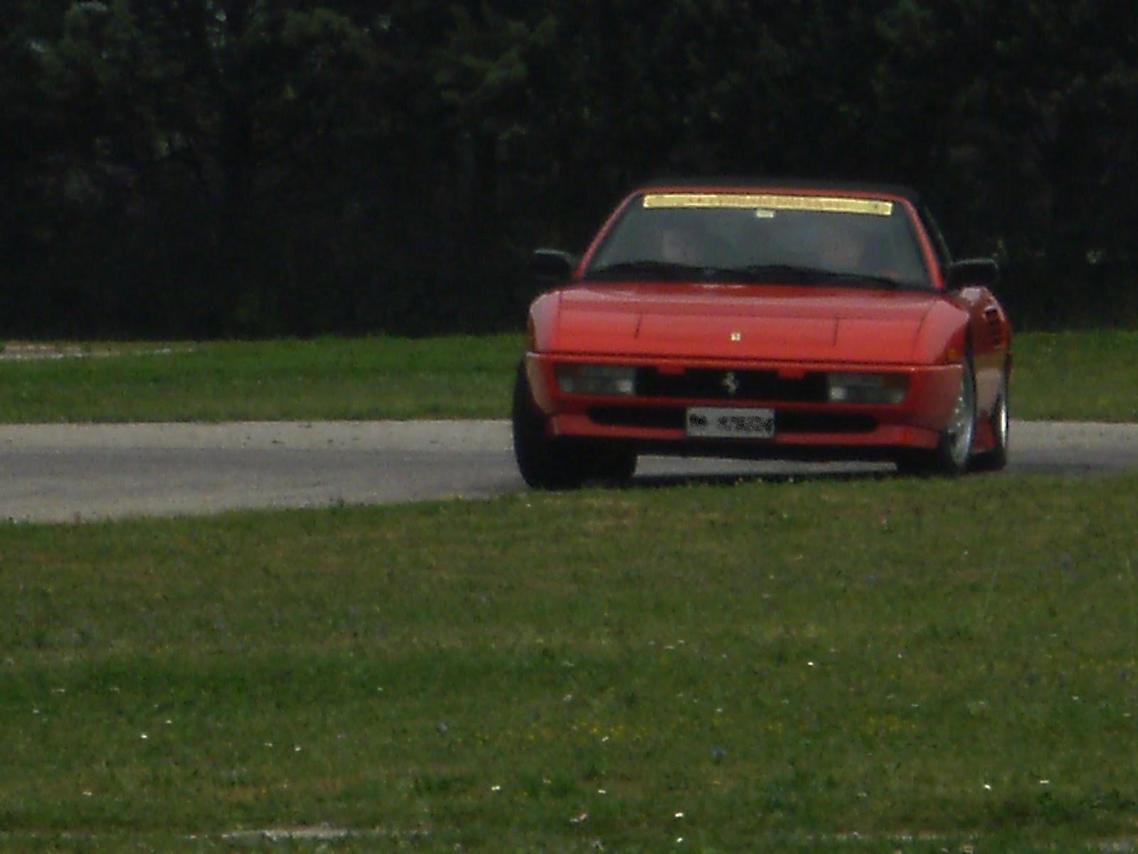 P4180062 Terrific Ferrari Mondial Cabrio In Vendita Cars Trend