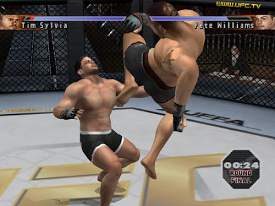 UFC Sudden Impact 2015 Free Download