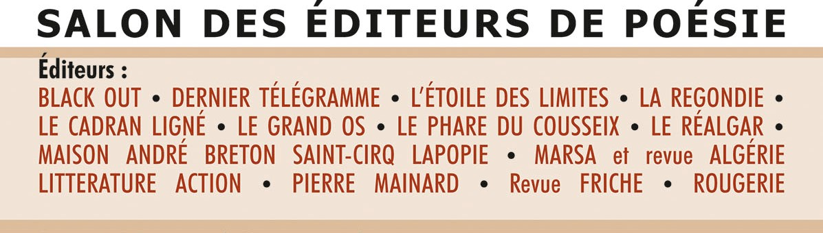 ÉDITIONS LE CADRAN LIGNÉ; Pierre MAINARD; LE RÉALGAR...