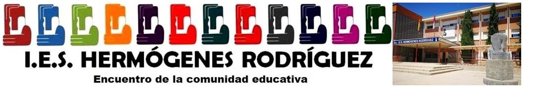 I.E.S. HERMÓGENES RODRÍGUEZ