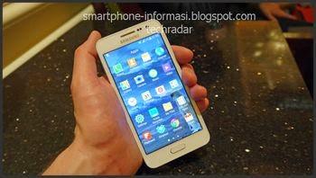 Desain Samsung Galaxy A3