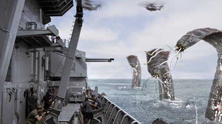 Bermuda Triangle USA, USA Navy Movies,