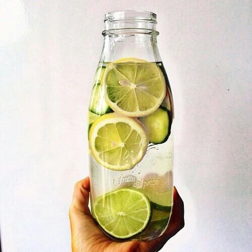 acqua-al-limone