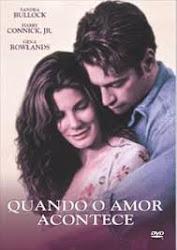 Baixar Filme Quando o Amor Acontece (Dublado) Online Gratis