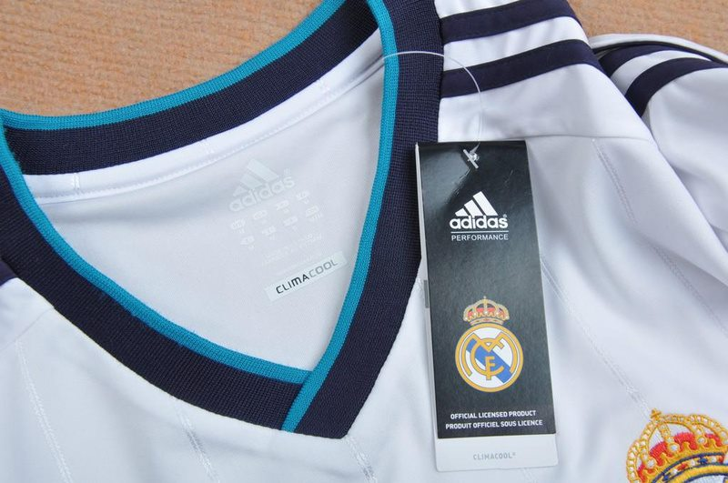 Jual Jersey Real Madrid Home 2013