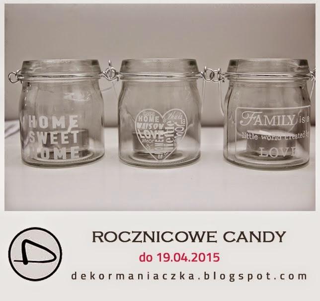 Candy w Deliratio