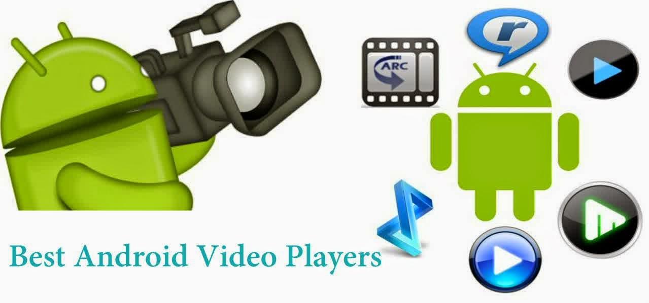 Aplikasi pemutar video Android terbaik paling dicari