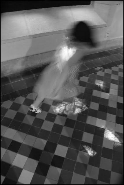 Petit fantôme…