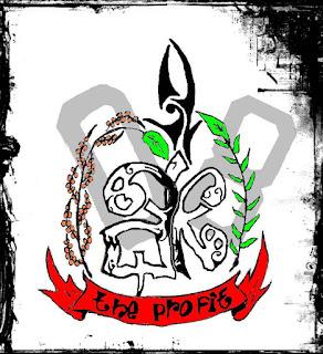 Logo The Profit 08