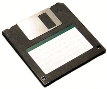Explain Floppy Drive and Its Functions