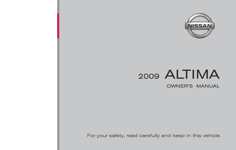 nissan manual download 2009 nissan altima owner s manual rh nissanmanual blogspot com 2013 nissan altima owners manual pdf 2013 nissan altima 2.5 s owners manual
