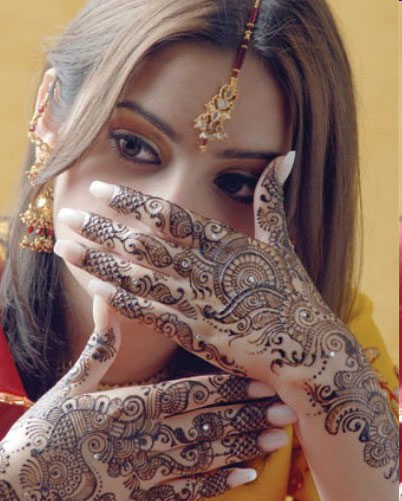 Mehndi Designs Very Nice : Nice pink wallpapers henna mehndi design latest and new