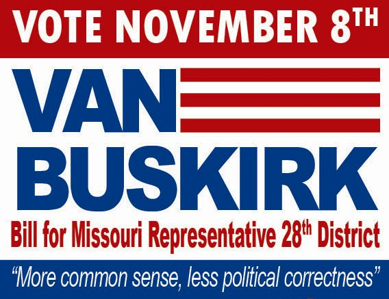 Bill VanBuskirk for State Representative
