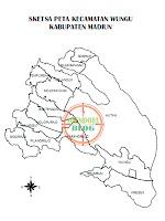 Kecamatan Wungu Kabupaten Madiun
