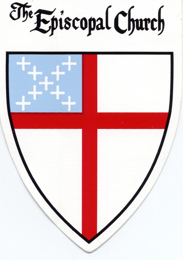 Love In The Ruins Episcopal Church In Steep Decline