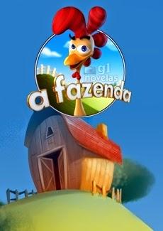 A Fazenda 7