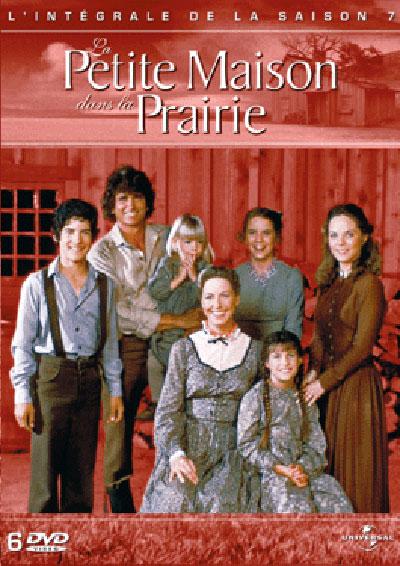 La petite maison dans la prairie saison 7 streaming for 7 a la maison streaming