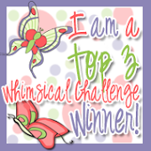 Whimsical Designs Top 3