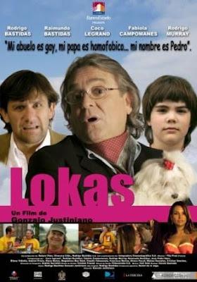 Lokas, film