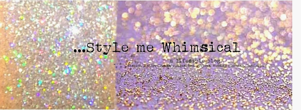 ...style me whimsical