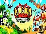 juego kingdom rush frontiers