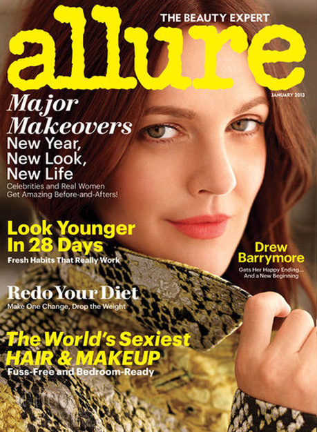 Us january magazine covers a day in the life of this miss allureg publicscrutiny Gallery