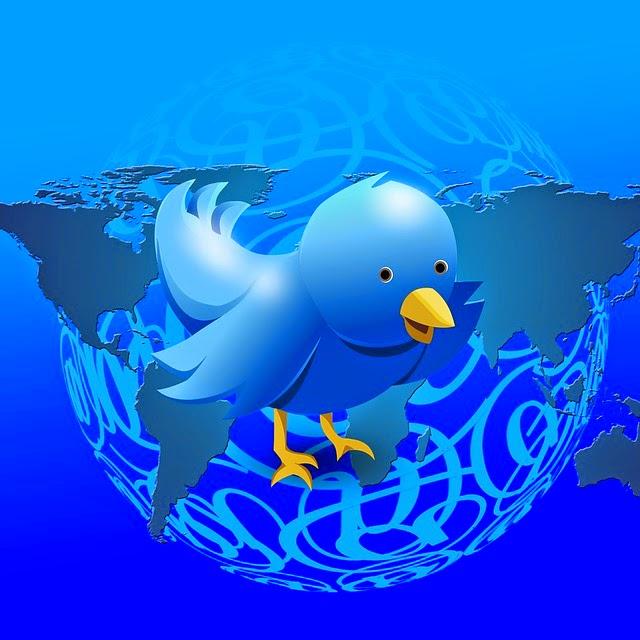 Daftar Akun Twitter Artis Indonesia