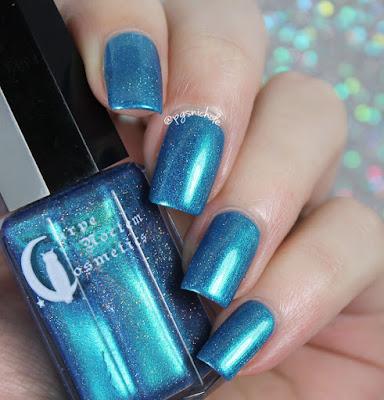 Carpe Noctem Cosmetics Crystal Horizons