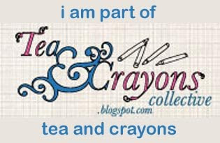 Tea and Crayons
