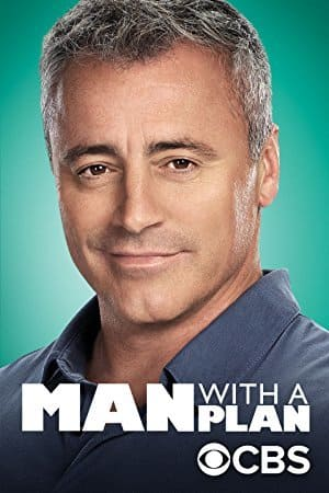 Man With a Plan - 2ª Temporada Séries Torrent Download capa