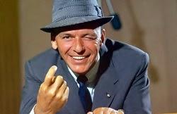 Frank Sinatra - Moonlight Serenade