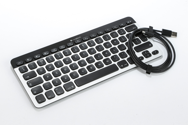 best logitech wireless keyboard and mouse ps3