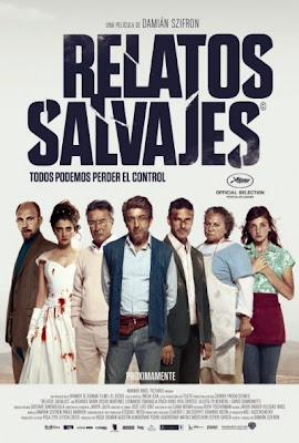 Wild Tales (Relatos salvajes) (2014) [Latino]