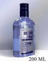 Hương liệu rượu Vodka Nga
