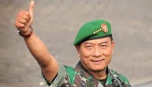 Moeldoko : Demokrasi Akan Cacat dan Rusak Bila TNI Bermain Politik