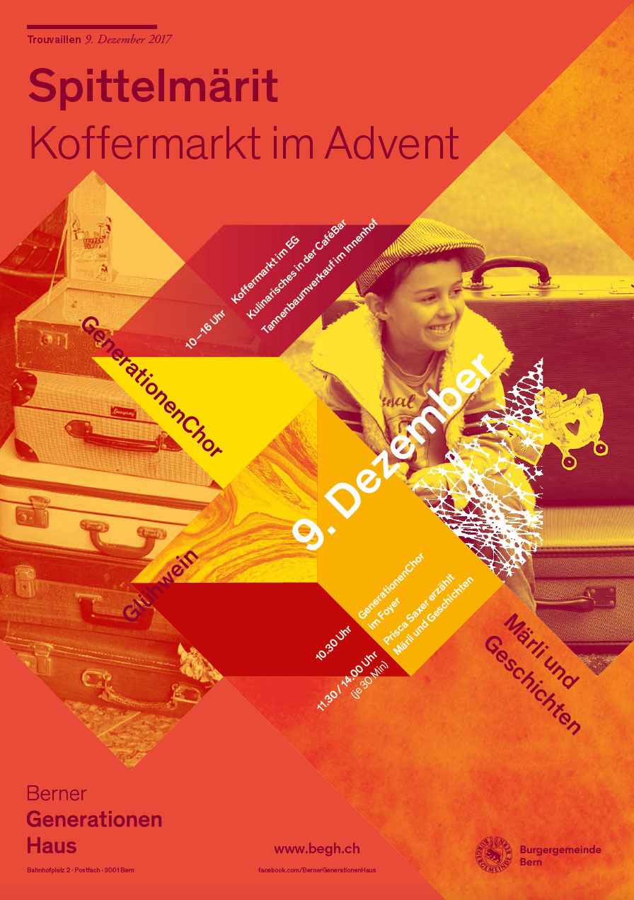 Koffermarkt im Advent