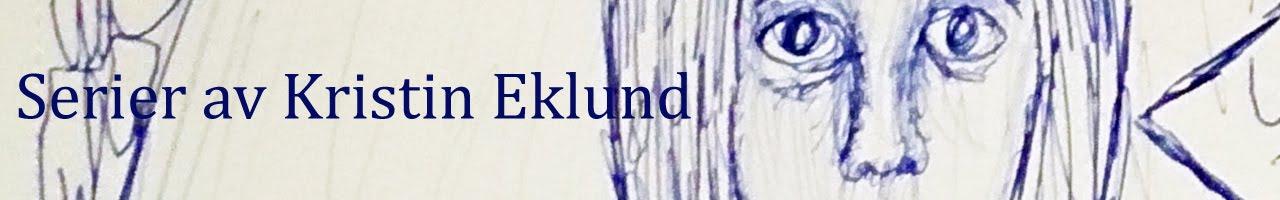 Serier av Kristin Eklund