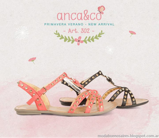 Sandalias 2014. Moda sandalias 2014.