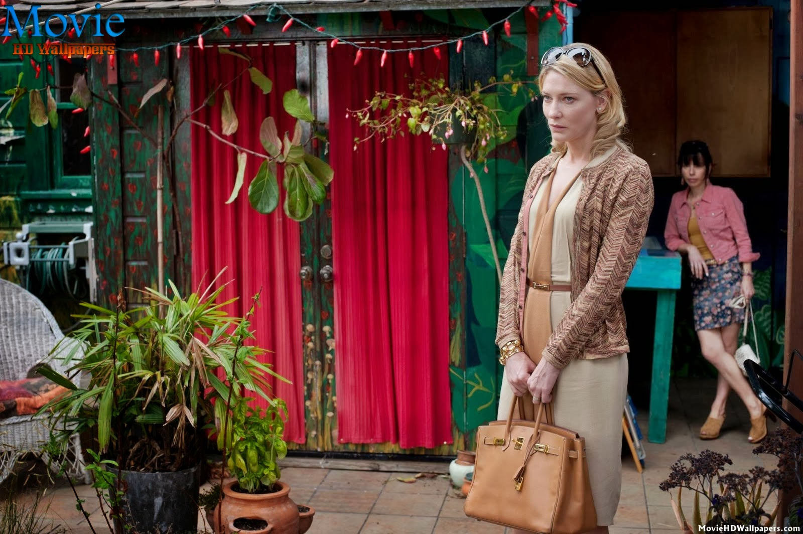 Blue Jasmine - Cate Blanchett takes the lead in my Oscar Race