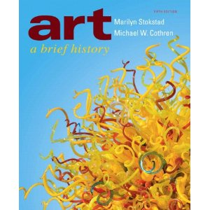 art history fifth edition marilyn stokstad pdf