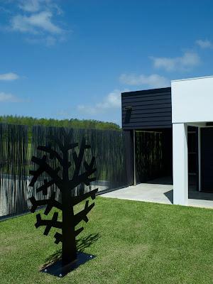 diseño casa minimalsita
