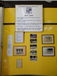 Apa yang ada di Galeri SKFL...