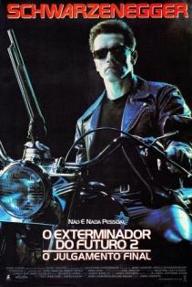 O Exterminador do Futuro 2 – O Julgamento Final – Dublado