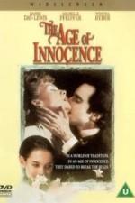The Age of Innocence Movie