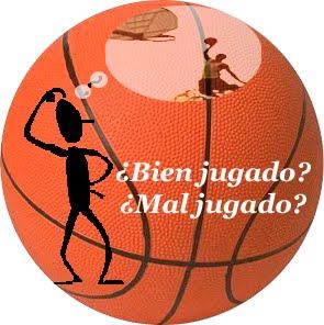 Buenas decisiones en baloncesto