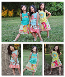 FAITH HOPE LOVE SKIRT PATTERN