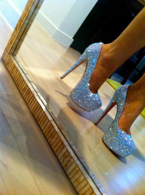 Zapatos de fiesta Colección