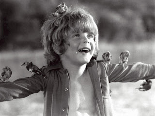 Tobi, el niño con alas