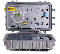 perangkat fiber optic