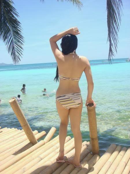 sexy filino, chinese, japanese, korean beach bikini photos 06